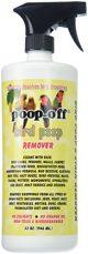 Poop-Off Bird Poop Remover Sprayer